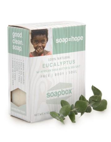 Soap Box Soaps